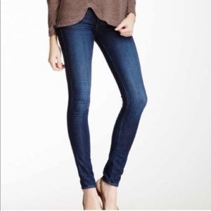 "Ag Adriano Goldschmied Jeans - AG ""the Stevie"" Skinny Jeans"